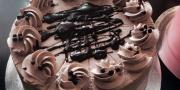 dihana-cafe-kek-sedap-murah-cake-pasir-gudang-johor-tempahan-perkahwinan-kek-wedding-cake