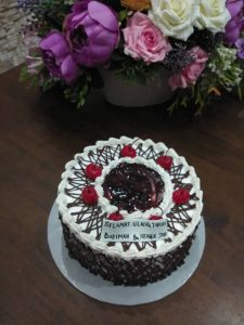 kek-bola-kulai-harijadi-birthday-biyana-bilicious-sedap-lazat-enak-cake-cheese-keraian-ulangtahun