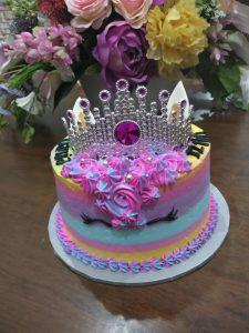 kek-bola-kulai-harijadi-birthday-biyana-bilicious-sedap-lazat-enak-cake-cheese-princess