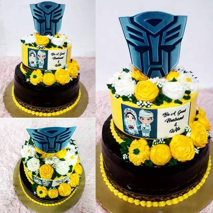 kek-kulai-harijadi-birthday-biyana-bilicious-sedap-lazat-enak-cake-cheese-bisnes-makanan