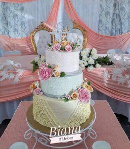 kek-kulai-harijadi-birthday-biyana-bilicious-sedap-lazat-enak-cake-cheese-bisnes-perkahwinan-wedding