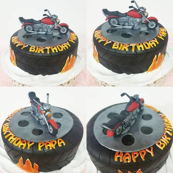 kek-kulai-harijadi-birthday-biyana-bilicious-sedap-lazat-enak-cake-cheese-keraian