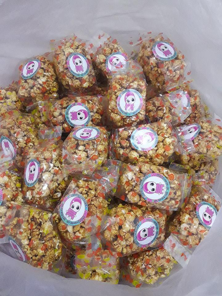 pop-corn-caramel-juwita-sedap-kudapan-lazat-popcorn-makanan-khasiat-kahwin