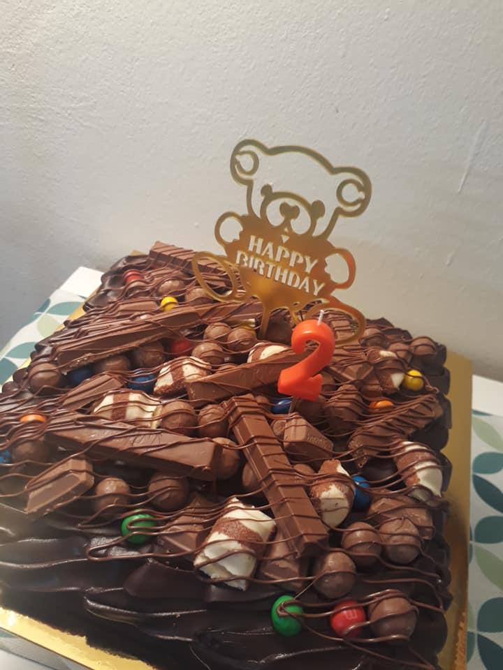 kedai-kek-sedap-selayang-batu-cave-chocolate-parti-harijadi-murah-harga-cantik